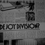 Joy Division Oor 1979