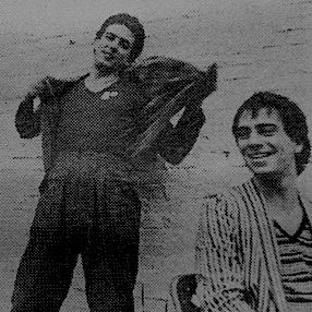Robert - Michael Oor 1979