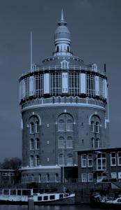 Rotterdam Watertoren